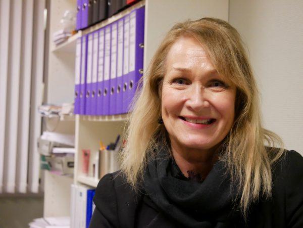 psykologspesialist Ellen Thorsen. Hytteavisa 2020